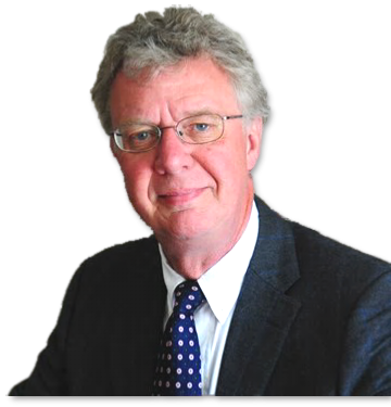 photo of Brain Injury Compensation Lawyer Bill Braithwaite QC